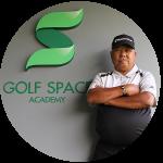 โค้ชป้อม golf space academy