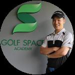 โปรยอด golf space academy